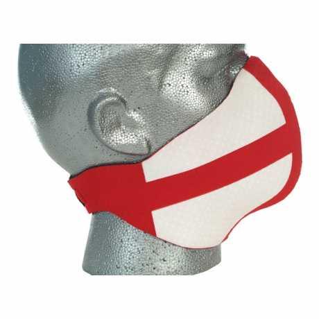 Bandero Bandero Gesichtsmaske 1/2 George  - 910708