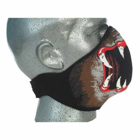 Bandero Bandero Biker Gesichtsmaske 1/2 Slayer  - 910721