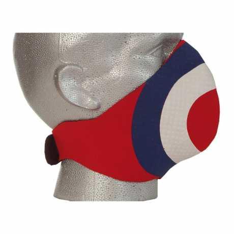 Bandero Bandero Half Face Mask Target  - 910723