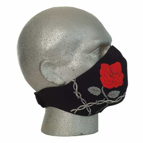 Bandero Bandero Half Face Mask Wildrose Ladies  - 910739
