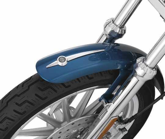 Harley-Davidson Frontfender-Zierleiste Bar & Shield  - 91194-04