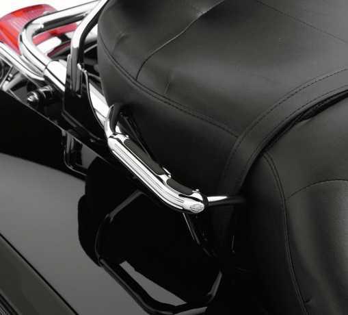 Harley-Davidson Passenger Handrail Covers  - 91668-05