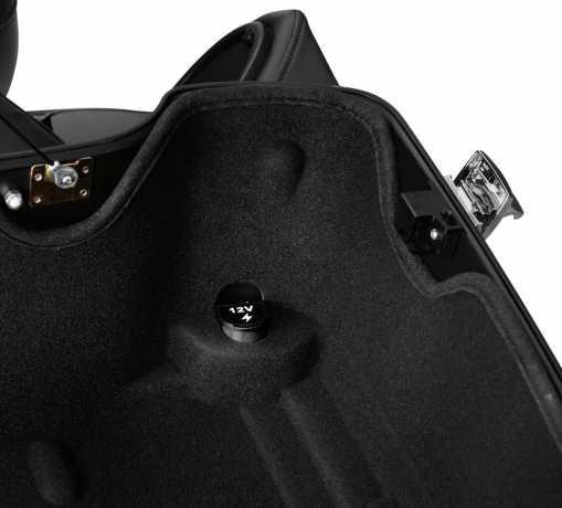 Harley-Davidson Zusätzlicher Stromanschluss für Tour-Pak Montage  - 91671-10