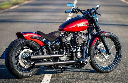 Thunderbike Mounting hardware kit Street Devil straight  - 92-74-030
