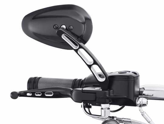 Harley-Davidson Edge Cut Spiegel  - 92441-10