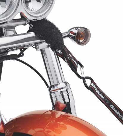 Harley-Davidson Fleece Soft Hooks  - 93100017