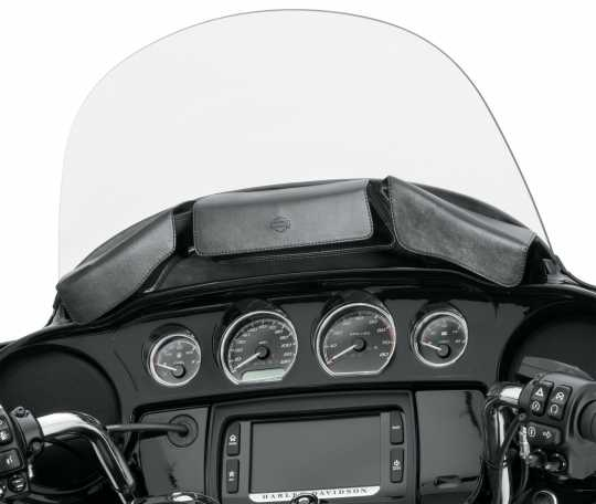 Harley-Davidson 3-Pocket Fairing Pouch  - 93300054B