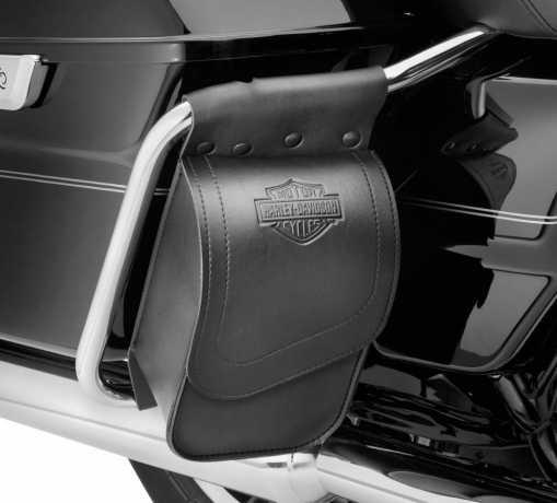 Harley-Davidson Saddlebag Guard Bag, Right Side  - 93300062