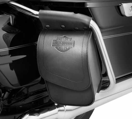 Harley-Davidson Schutzbügel Tasche, Links  - 93300063
