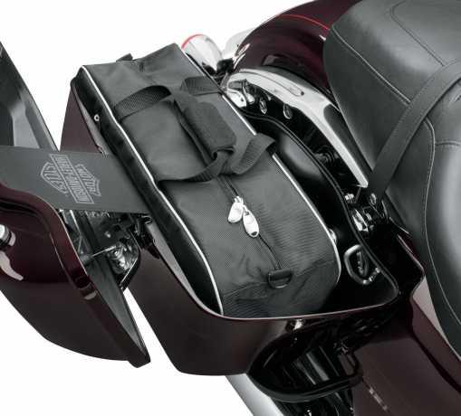 Harley-Davidson Premium Travel-Pak for Hard Saddlebags  - 93300070