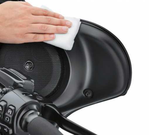 Harley-Davidson Reinigungsmittel für schwarze Innenverkleidung  - 93600115