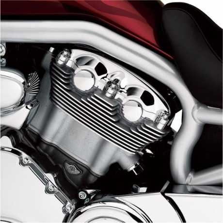 Harley-Davidson Hardware Kit Cam Cover, chrome  - 94014-03