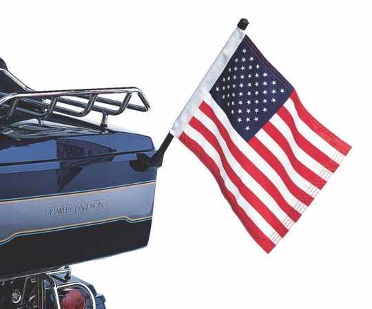 Harley-Davidson Amerikafahnen-Kit  - 94626-98