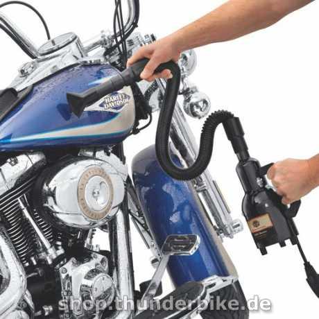 Harley-Davidson HOG Blaster Motorradtrockner  - 94651-09