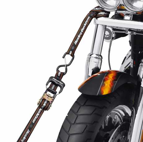 """Harley-Davidson Harley-Davidson 18"""" Schlaufen  - 94705-10"""