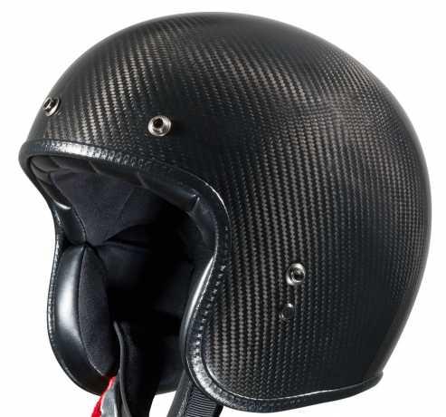 Bandit Bandit Jet Helm Carbon II ECE  - 947342V