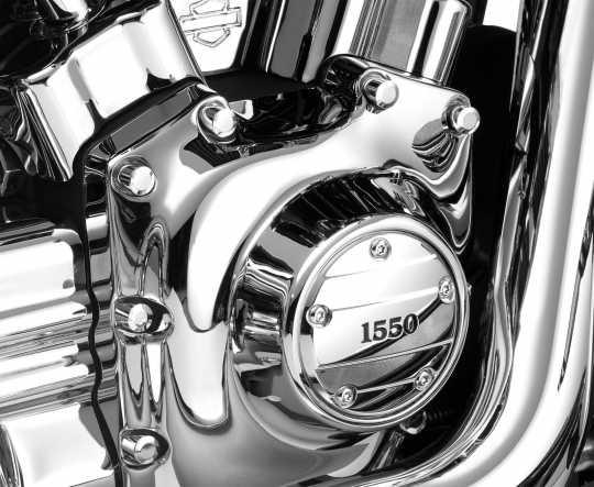 """Harley-Davidson Schraubenkappen für Innensechskant 5/16"""" chrom  - 94832-02"""