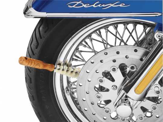 Harley-Davidson Cleaning Brush Kit  - 94844-10