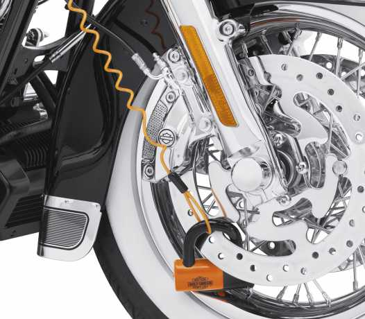 Harley-Davidson Harley-Davidson Bügelschloss-Kit‰  - 94868-10