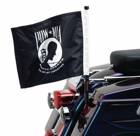 Harley-Davidson POW/MIA Flag Kit  - 94901-03