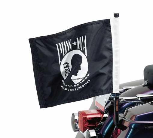 Harley-Davidson POW/MIA Flag Kit  - 94902-03