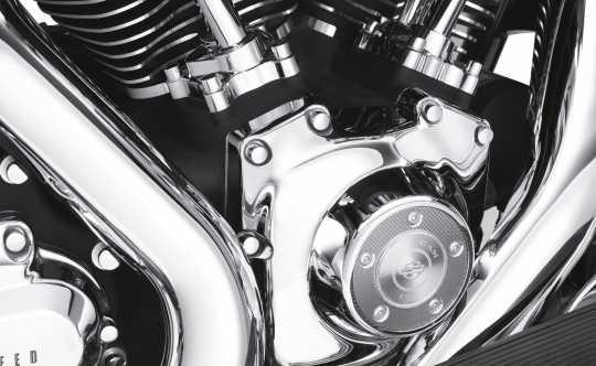 Harley-Davidson Classic Covers Bike Kit  - 94924-09