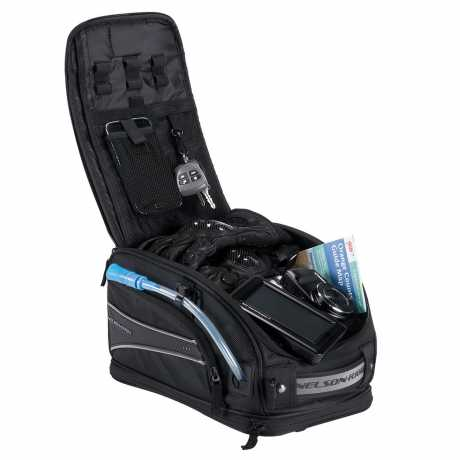 Nelson-Rigg Nelson-Rigg Journey Sport Tank Bag with Strap Mount  - 958551