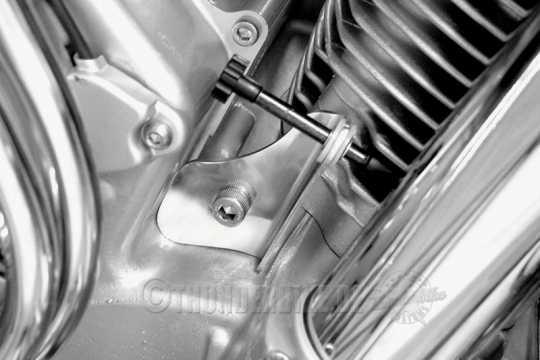 Thunderbike Standgasschrauben Halter  - 96-43-110