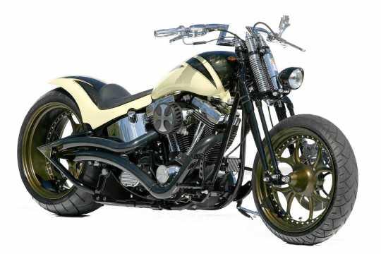 Thunderbike Power Filter Kit Cross  - 96-71-101