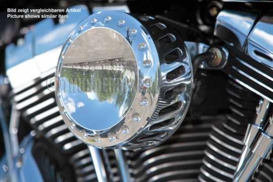 Thunderbike Powerfilter-Kit Drilled  - 96-71-110V