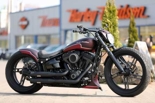 Thunderbike Powerfilter-Kit Drilled  - 96-72-120V