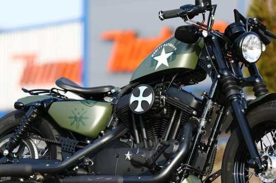 Thunderbike Powerfilter-Kit Cross  - 96-76-023