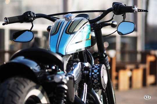 Thunderbike Powerfilter-Kit Grand Classic  - 96-71-150V