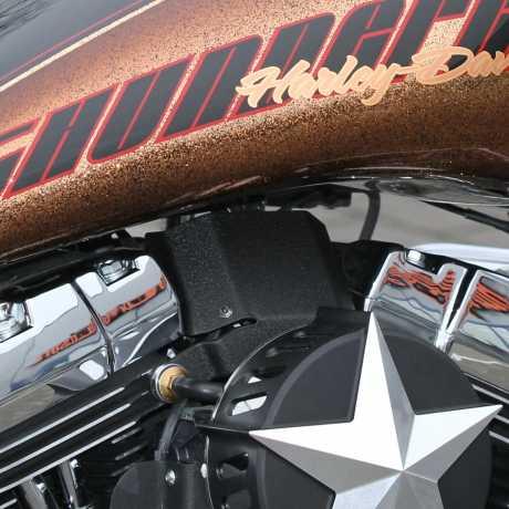 Thunderbike EFI-Cover black - 96-77-070