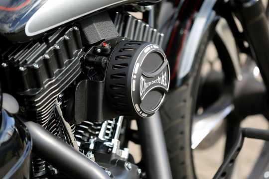 Thunderbike Powerfilter-Kit Torque TB-Logo  - 96-77-140