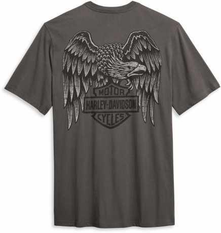 H-D Motorclothes Harley-Davidson T-Shirt Heritage Eagle  - 96037-20VM
