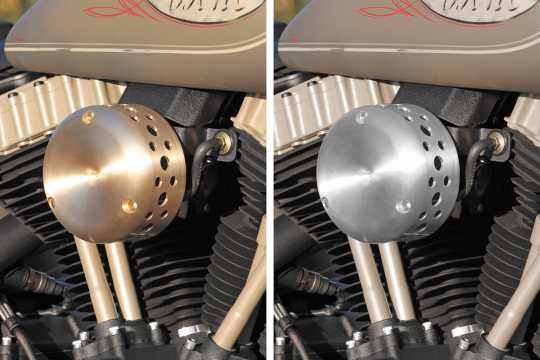 Thunderbike Luftfilter Classic  - 97-72-230V