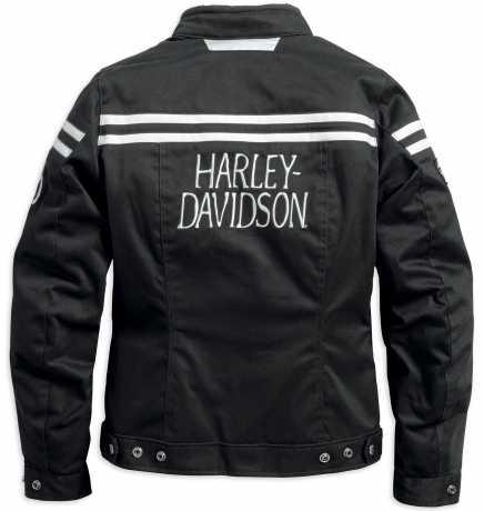 H-D Motorclothes Harley-Davidson Damen Motorradjacke Neenah CE  - 97109-18EW