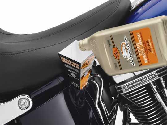 Harley-Davidson Straßentrichter  - 97410-10