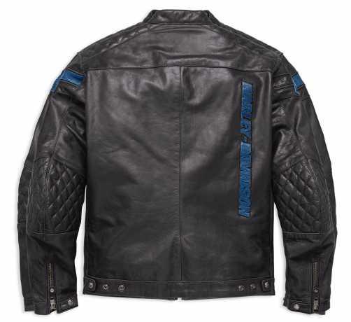 H-D Motorclothes Harley-Davidson Lederjacke Eagle 115th Anniversary CE  - 98002-18EM