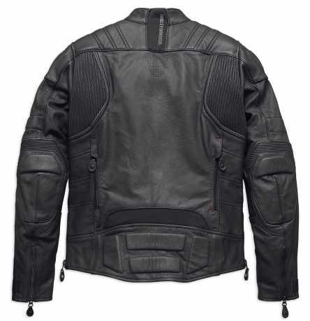 H-D Motorclothes Harley-Davidson Lederjacke FXRG Gratify Coolcore M - 98051-19EM/000M