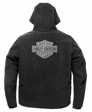 H-D Motorclothes Harley-Davidson Roadway II Waterproof Fleece Jacket  - 98116-21EM