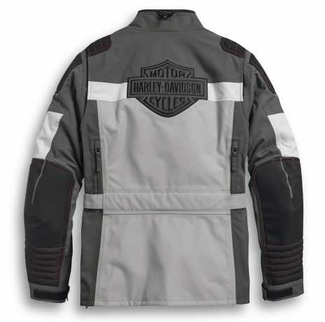 H-D Motorclothes Harley-Davidson Riding Jacket Vanocker Waterproof  - 98125-20EM