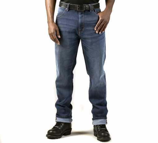 H-D Motorclothes Harley-Davidson FXRG Waterproof Denim Jeans  - 98128-20EM
