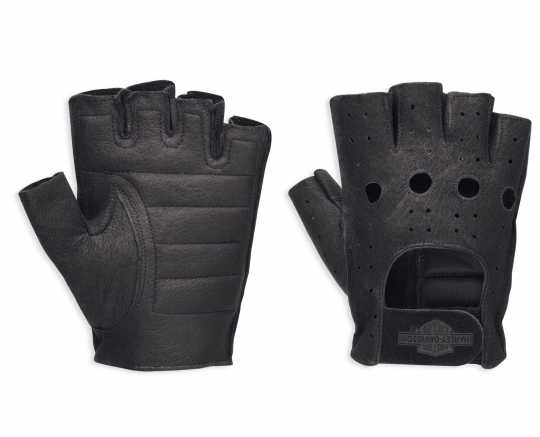 H-D Motorclothes Harley-Davidson Fingerless Gloves  - 98150-94VM