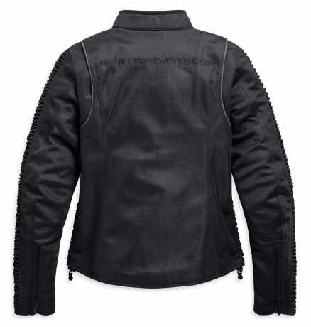 H-D Motorclothes Harley-Davidson Damen Textiljacke Ozello  - 98164-20EW