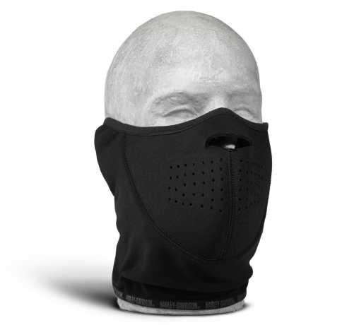 H-D Motorclothes Harley-Davidson Gesichtsmaske Fleece/Neopren, windbeständig  - 98234-18VX