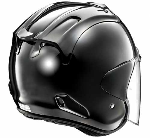 H-D Motorclothes Harley-Davidson Jethelm FXRG SZ-R mit Visier  - 98255-19EX