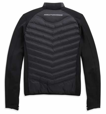 H-D Motorclothes Harley-Davidson FXRG Thinsulate Mid-Layer L | extra lang - 98263-19VT/000L