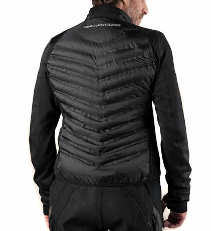 H-D Motorclothes Harley-Davidson FXRG Thinsulate Mid-Layer M | normal - 98263-19VM/000M